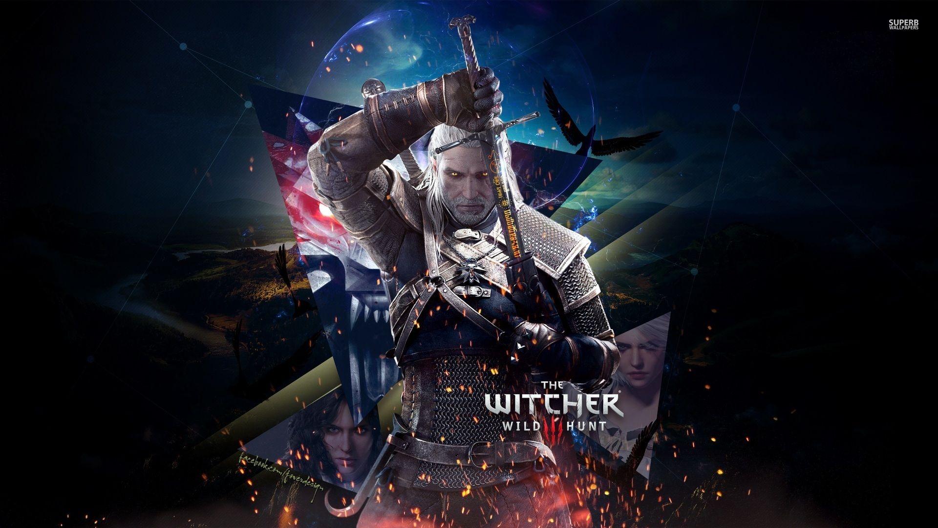 The Witcher 3 Wallpaper wallpaper. The witcher