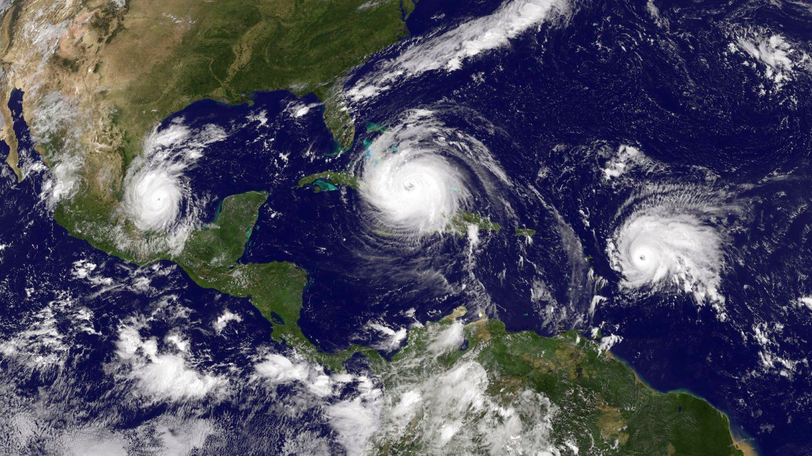 Reality Check Are Hurricanes Getting Worse Atlantic Hurricane Hurricane Season Hurricane