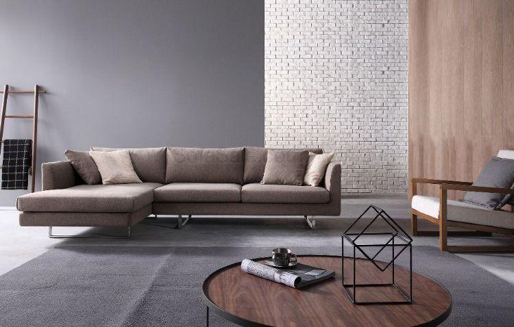 Heather L Shape Sofa L Shaped Sofa Sofa Design European Furniture
