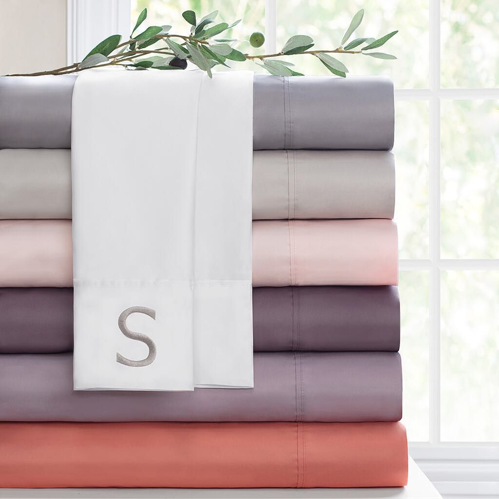 Crane Canopy On Instagram Drum Roll Please We Are So Excited To Unveil The Crane Canopy Monogram St Crane Canopy Pink Sheets 400 Thread Count Sheets