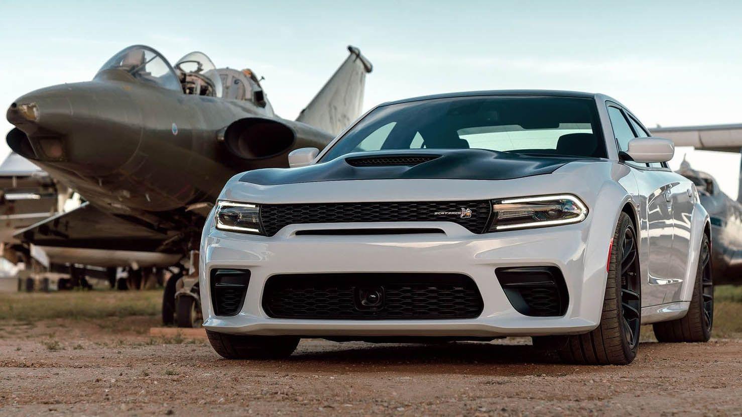 دودج تشارجر سكات باك وايد بودي 2020 الجديدة الحزمة الرياضية المتفوقة موقع ويلز Dodge Charger Scat Pack Dodge Charger Hellcat