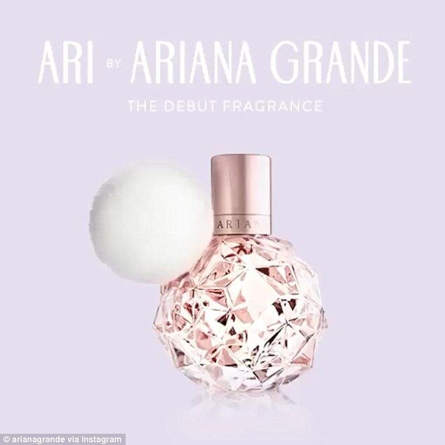 Pin on Ari by Ariana grande