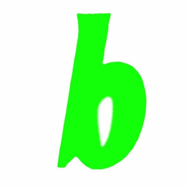 Letter B for @36daysoftype challenge  random word : chicken   type : Base MONO  🔊 sound design : homemade  ---  #36daysoftype04 #36days_B #type #motiondesign #mograph #animatedtype #green #greenery #basemonospace #liquidanimation #aftereffects #thedesignfix