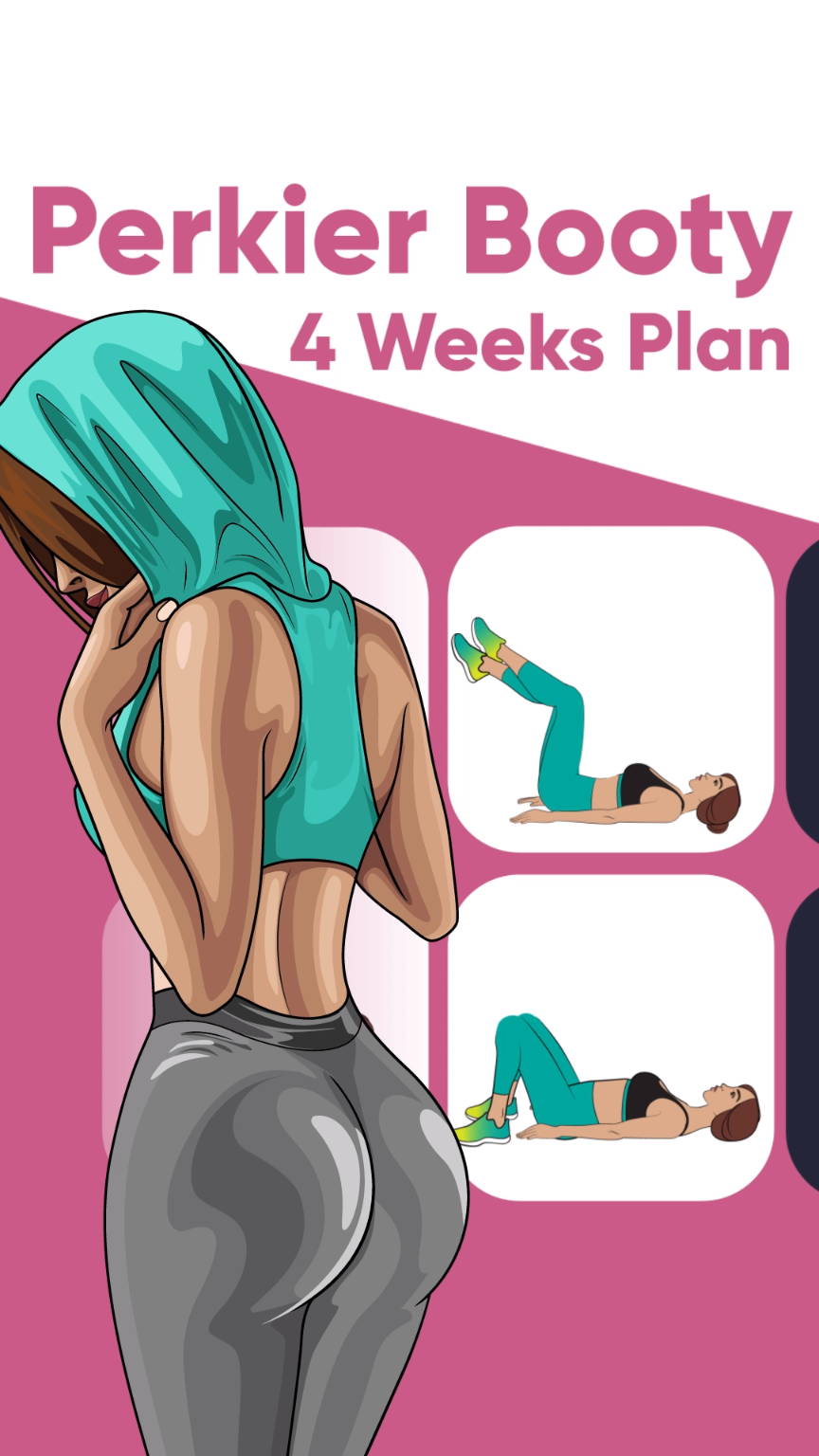BetterMe: Home Workout & Diet