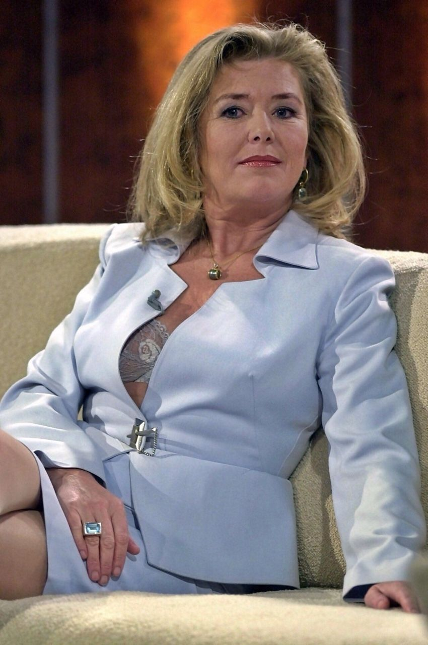 mature sex goddess