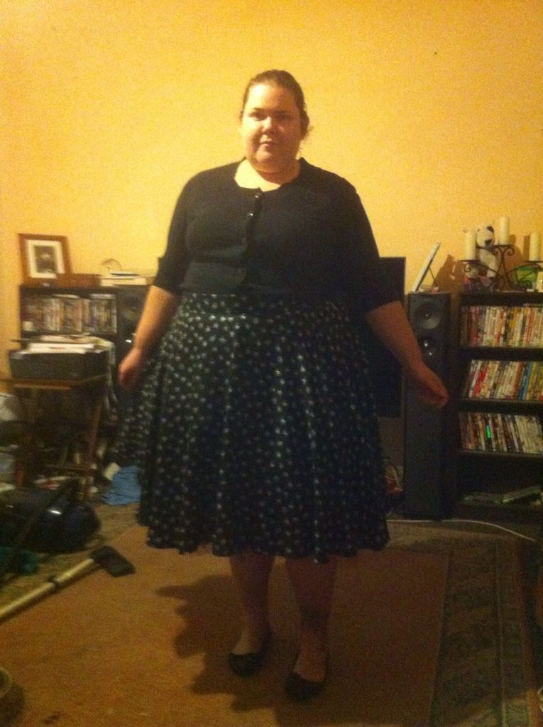 c341b0da7e Plus size circle skirt diy | sewing | Diy circle skirt, Plus size ...