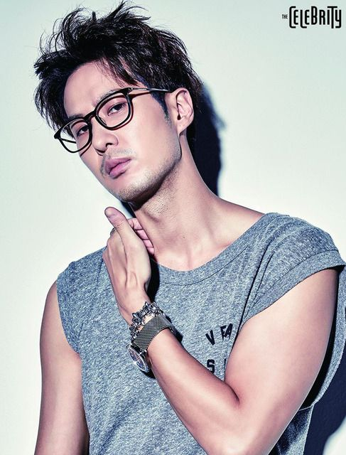 Kim Ji Suk Shows Rebellious Side For The Celebrity