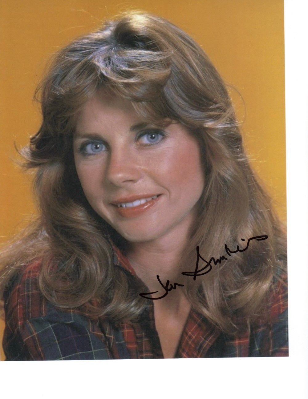 jan smithers newsweek
