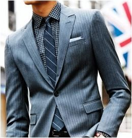 best tie and shirt colour combinations