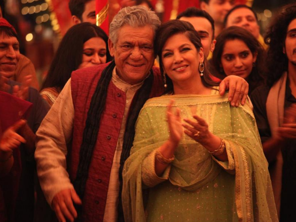'Om Puri undergoing a post mortem', Shabana Azmi gives out details of his funeral