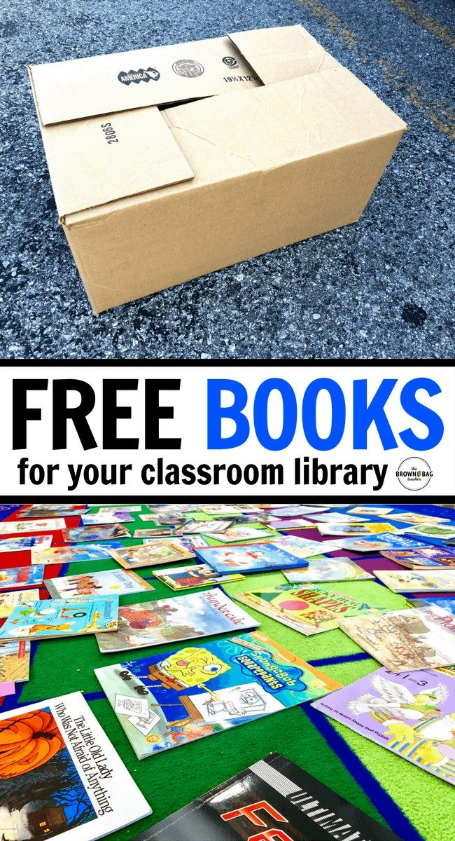 Books For Your Classroom FREE  for Your Classroom  half price books near me - Books Free Books For