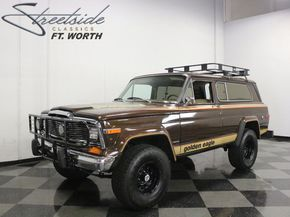 1979 Jeep Cherokee Ebay Motors Cars Trucks Jeep Ebay