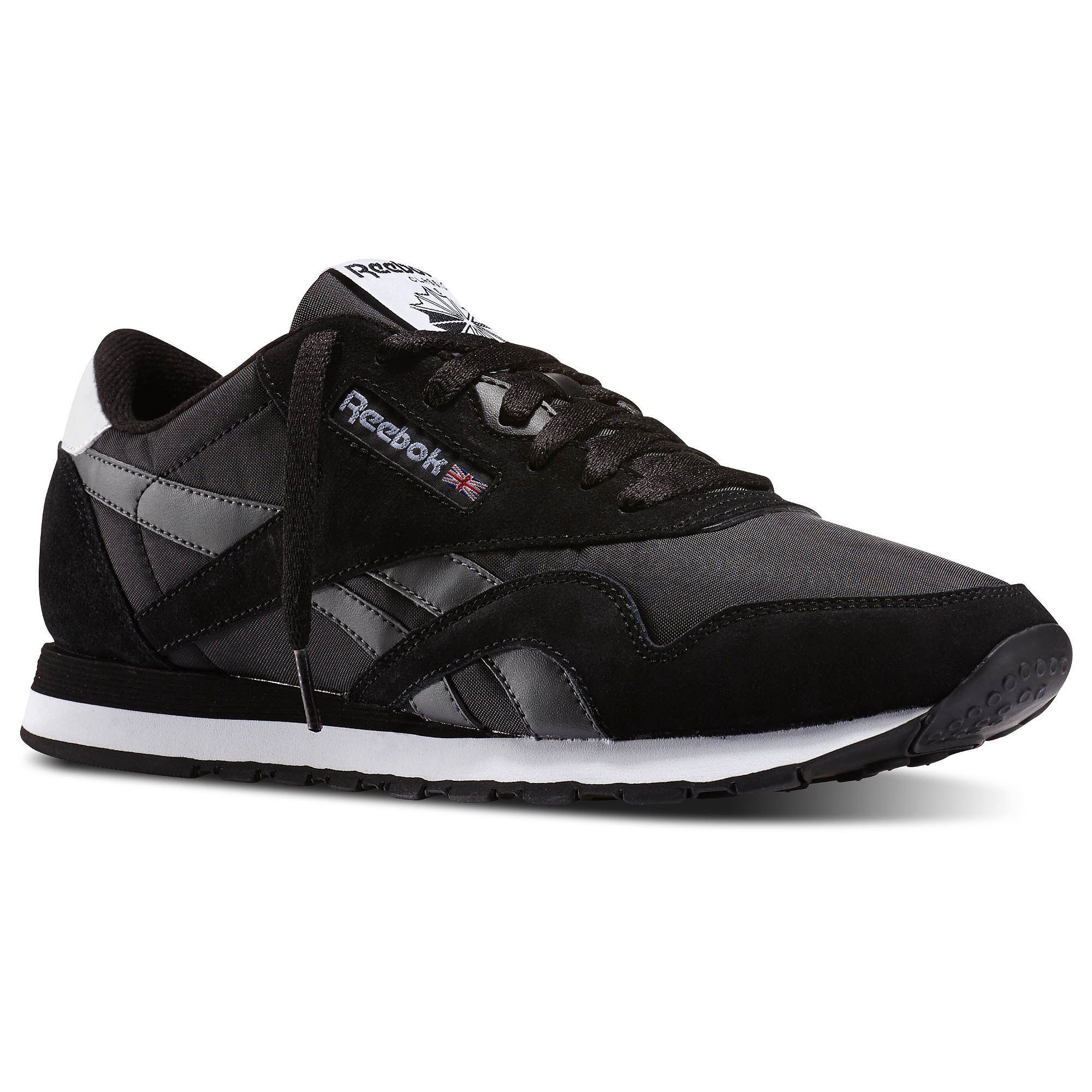 Reebok Classic Nylon R13 | Reebok International | My Next