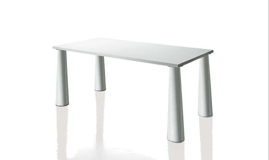 Flare Magis Esstisch Glas Esstisch Tisch