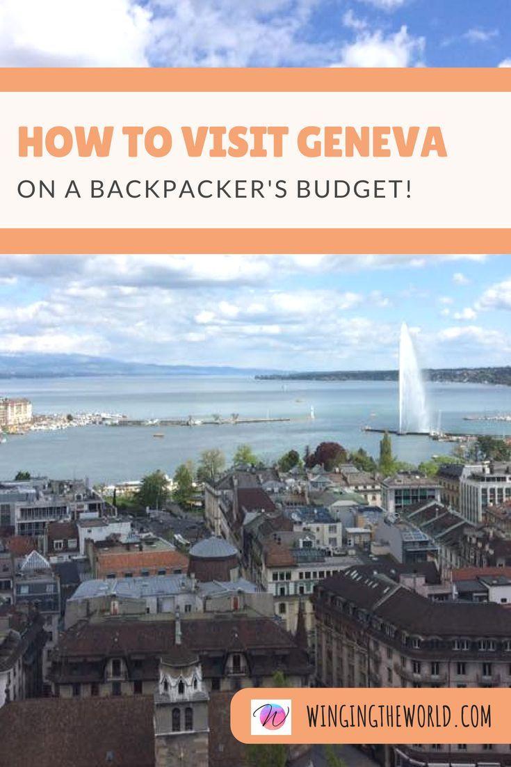 Geneva breaks