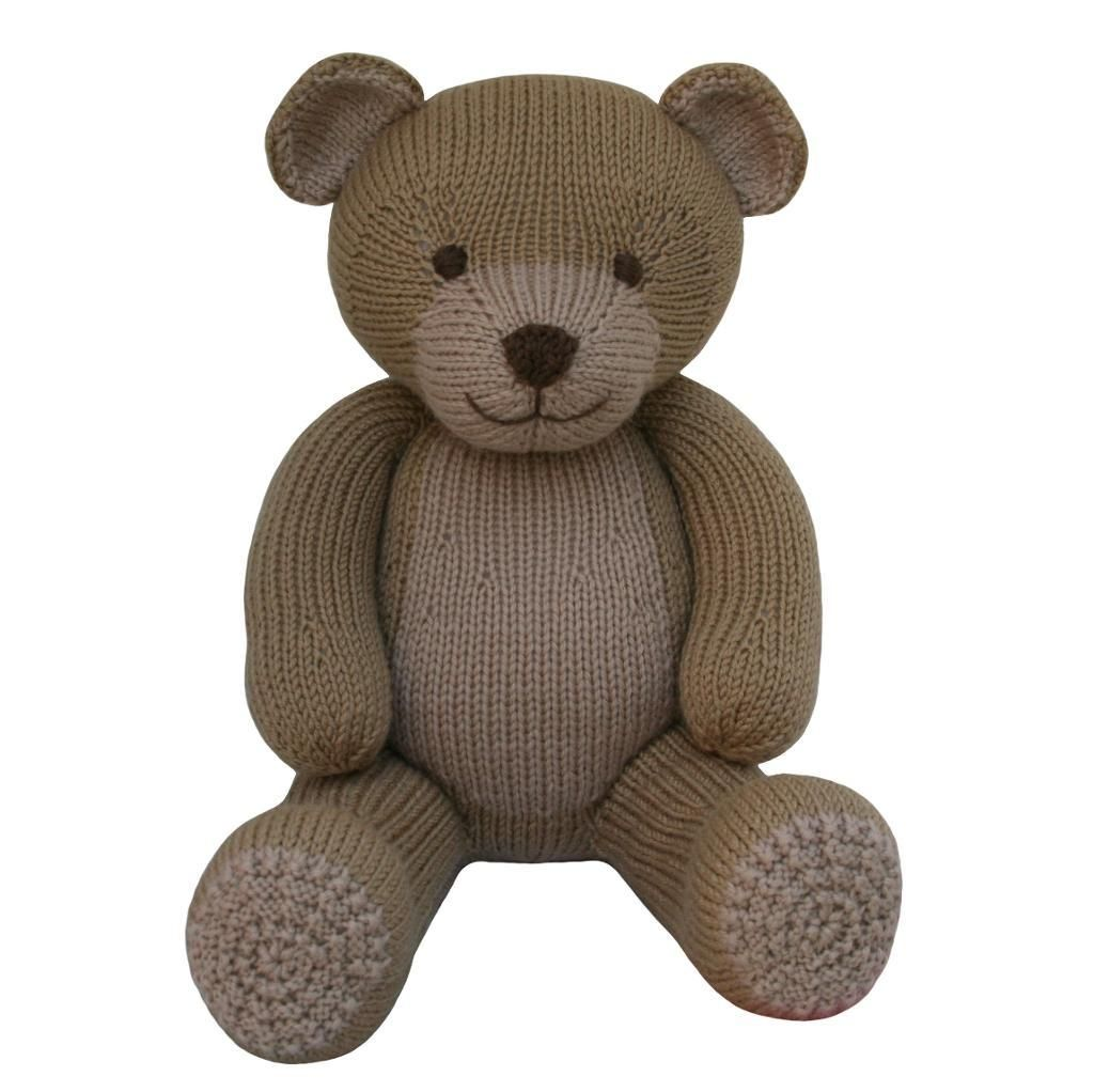 Bring on the cuddles 7 knitted animals to love bears knitting 7 knitted animals to love knitting bearknitted teddy bankloansurffo Choice Image