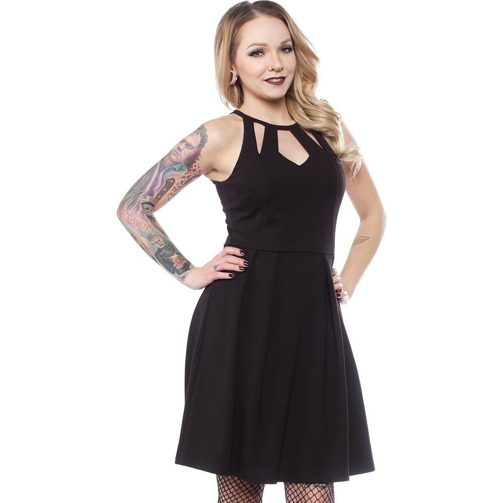 Sourpuss little black diamond dress in dresses pinterest