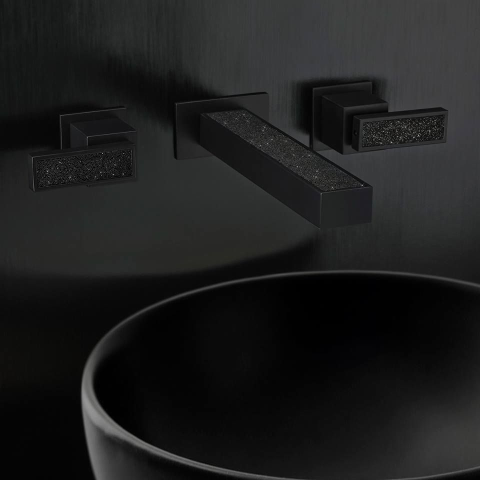 Watermark bathroom accessories - Watermark Designs Jem Collection