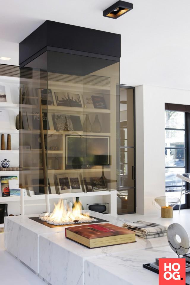 Luxe woonkamers met woonaccessoires | Modern | Pinterest | Villas ...