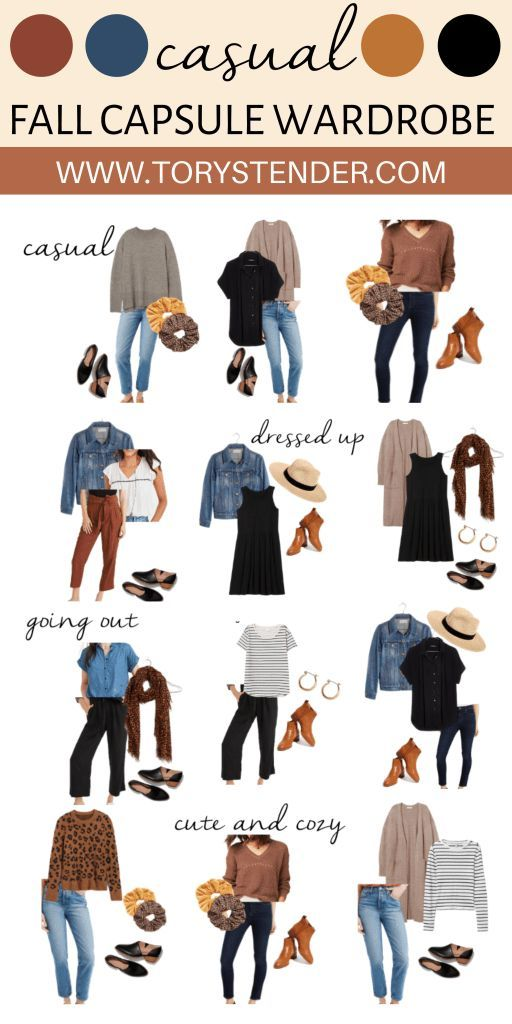 Pin on Fall outfits