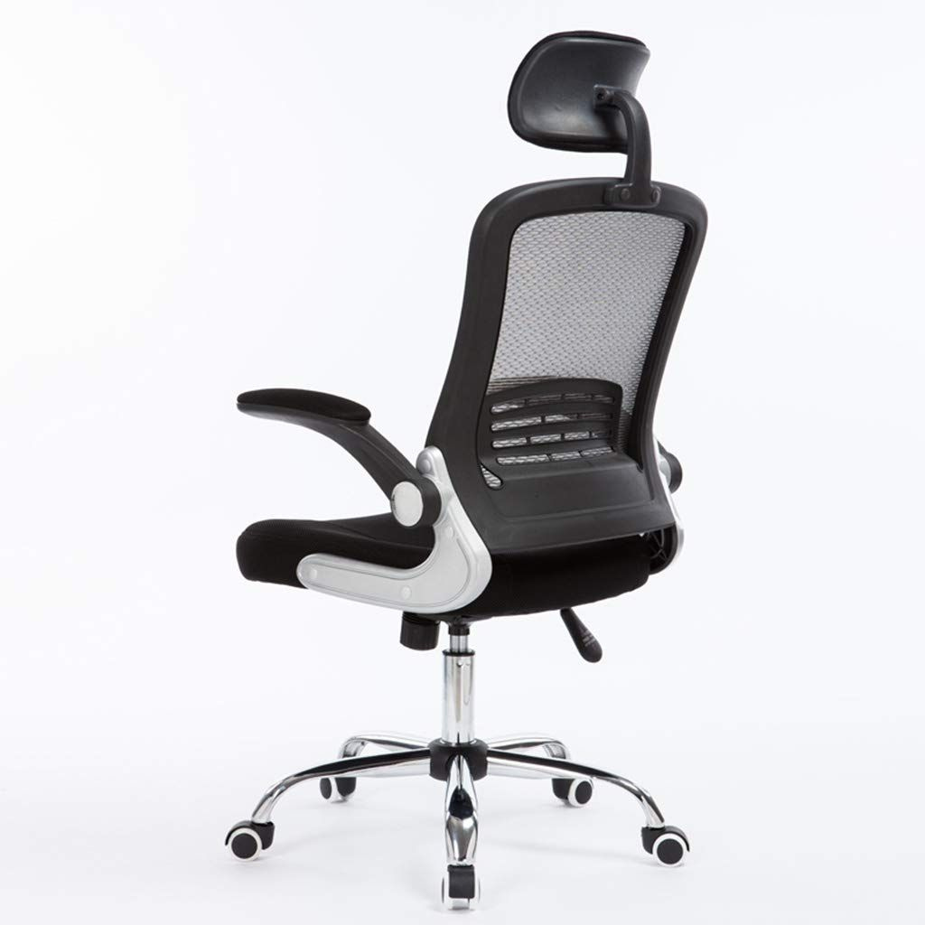 Terrific Desk Chairs Chair Black Swivel Chair Computer Chair Home Andrewgaddart Wooden Chair Designs For Living Room Andrewgaddartcom