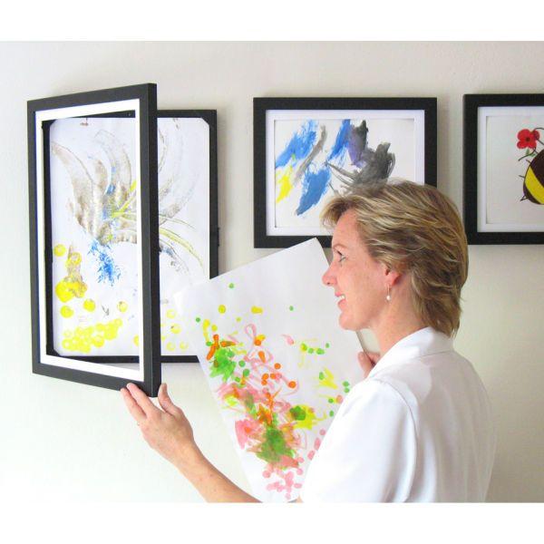 my lil davinci kids art frame - Kids Art Frame