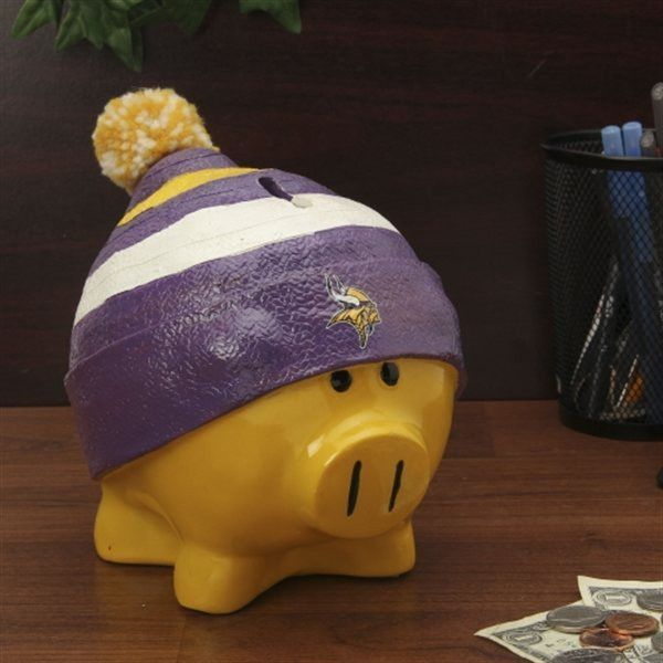 Each piggy bank comes specially molded made of resin and hand painted piggy banks - Resin piggy banks ...