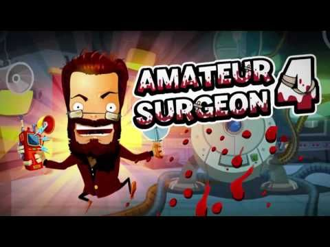 Free Download Amateur Surgeon 4 android modded game for your android mobile  phone and tablet from Android Mobile zone. Amateur Surgeon 4 is a simul…