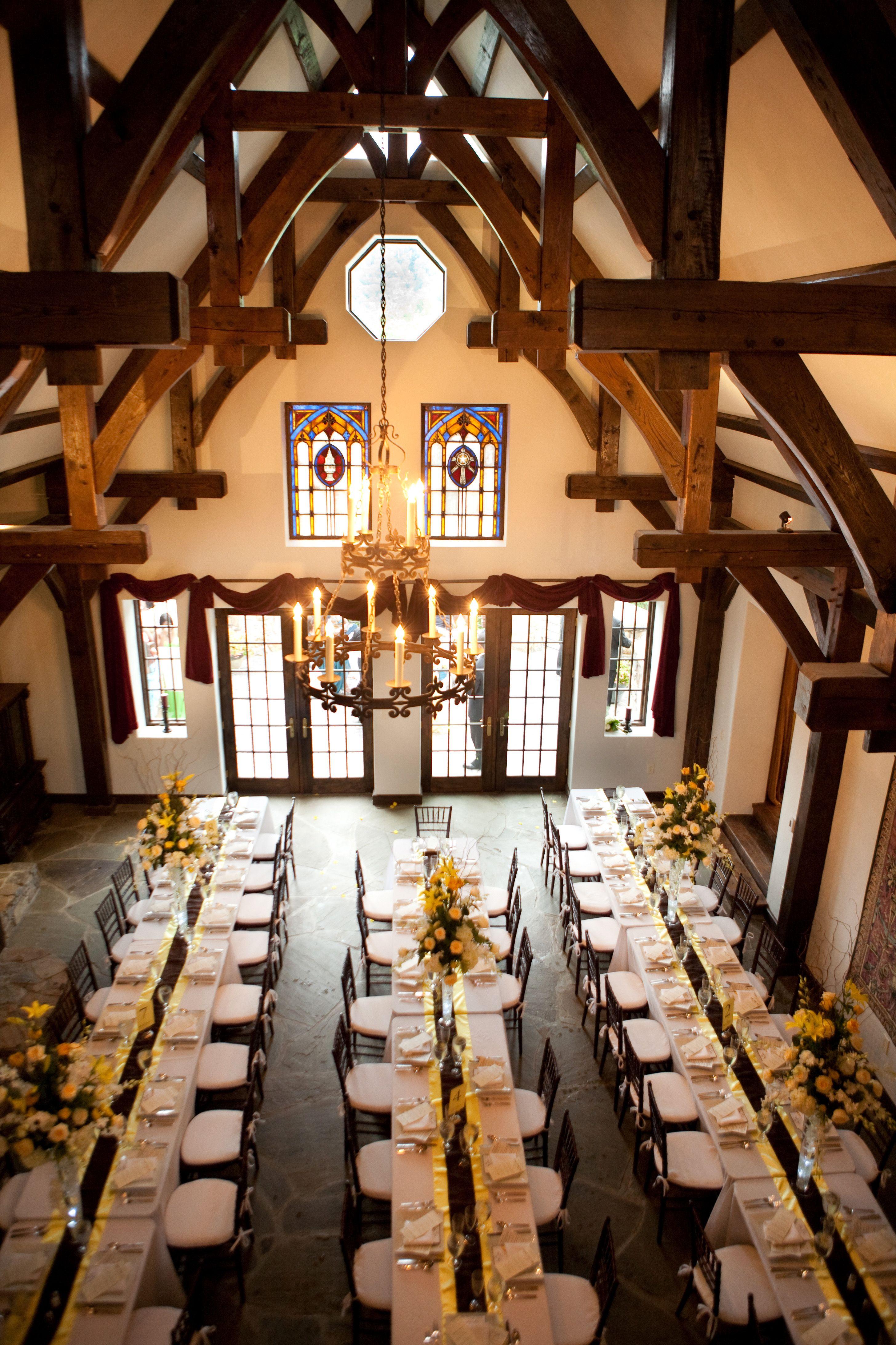 Frye Designs ! at Castle LadyHawke Castle wedding