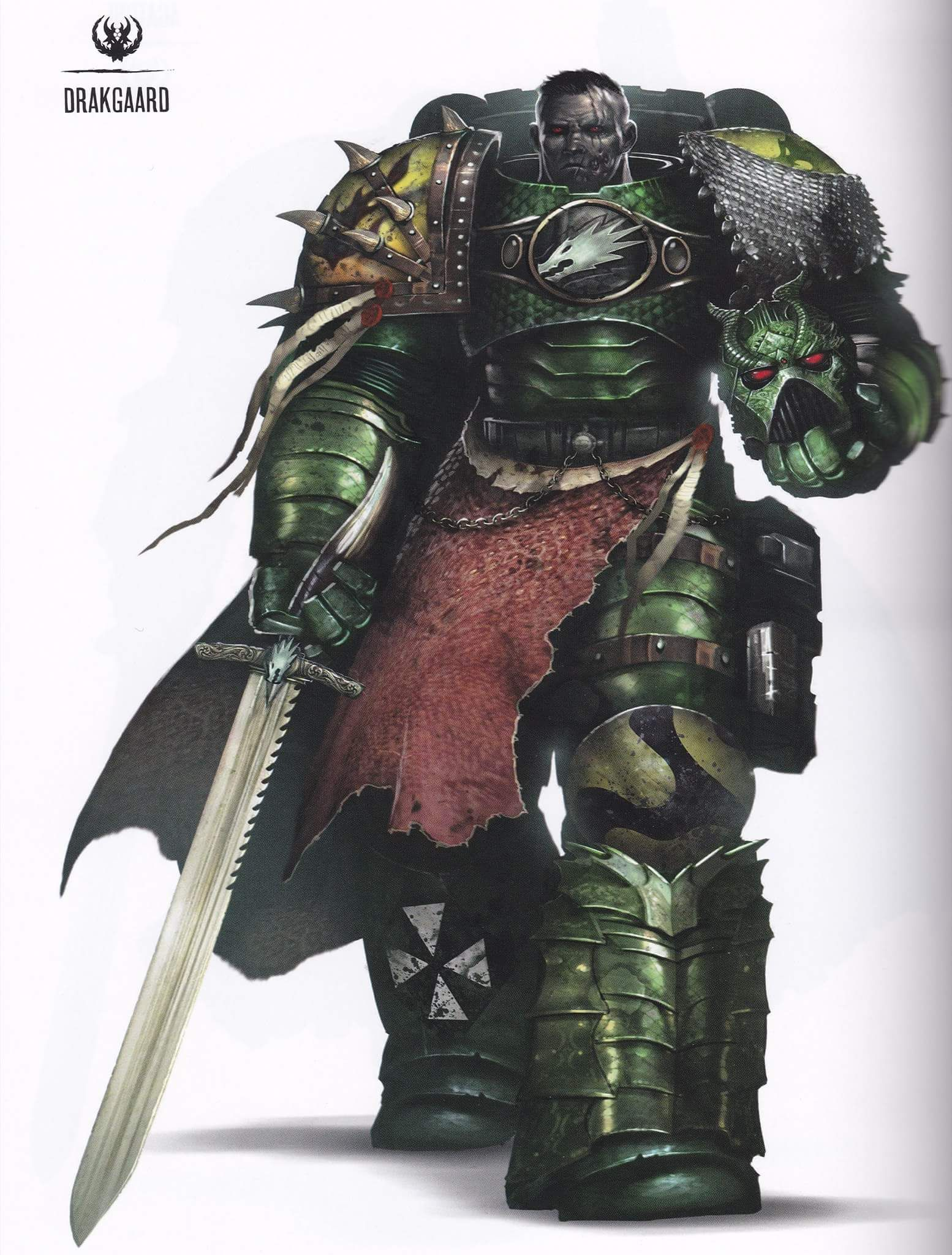 how to play space marines warhammer 40k