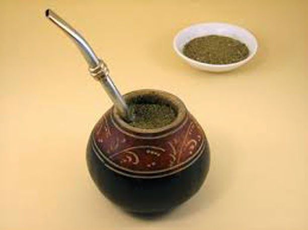 Mate/Chimarrão