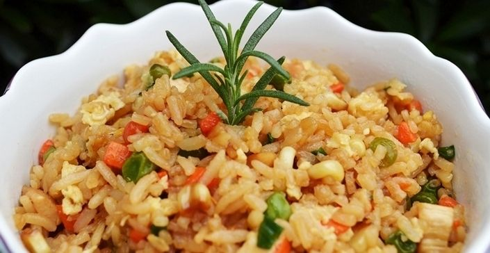 33 Cheap Ways To Spice Up Your Rice Cheap Side Dishes White Rice Recipes Brown Rice Cooking
