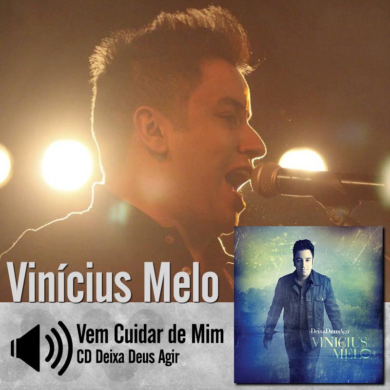 """Ouça a música """"Vem Cuidar de Mim"""" do CD Deixa Deus Agir do Vinicius Melo: http://itbmusic.com.br/site/wp-content/uploads/2013/06/04-Vem-Cuidar-de-Mim.mp3?utm_campaign=musicas-itb&utm_medium=post-12dez&utm_source=pinterest&utm_content=vinicius-vem-cuidar-de-mim-player-trecho"""