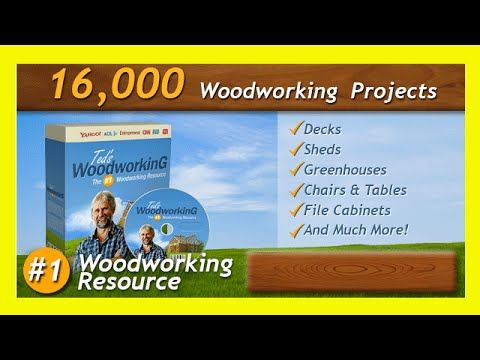https://www.youtube.com/watch?v=M7DqN5vDQNo  http://myvideopays.net/woodworking-plans woodshop projects Where To Download Terrific DIY Woodworking Program - Woodworking Strategies To Download - Where To Locate Them Ways to Download Woodworking Program For The DIY Woodworker Would certainly you want to start discovering the woodworking craft? It's not specifically very easy, at the very least not if you want to become good at what you're doing, yet it's fun as well as it's worth all the…