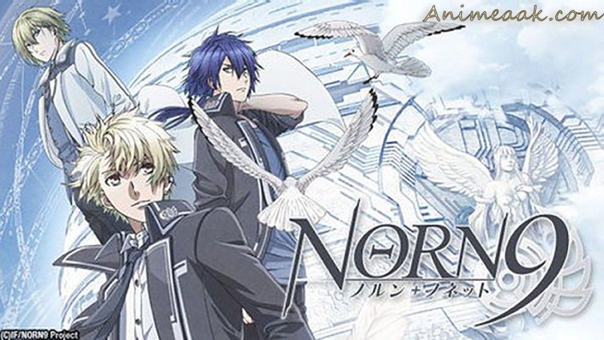Dubbed Romance Anime On Hulu