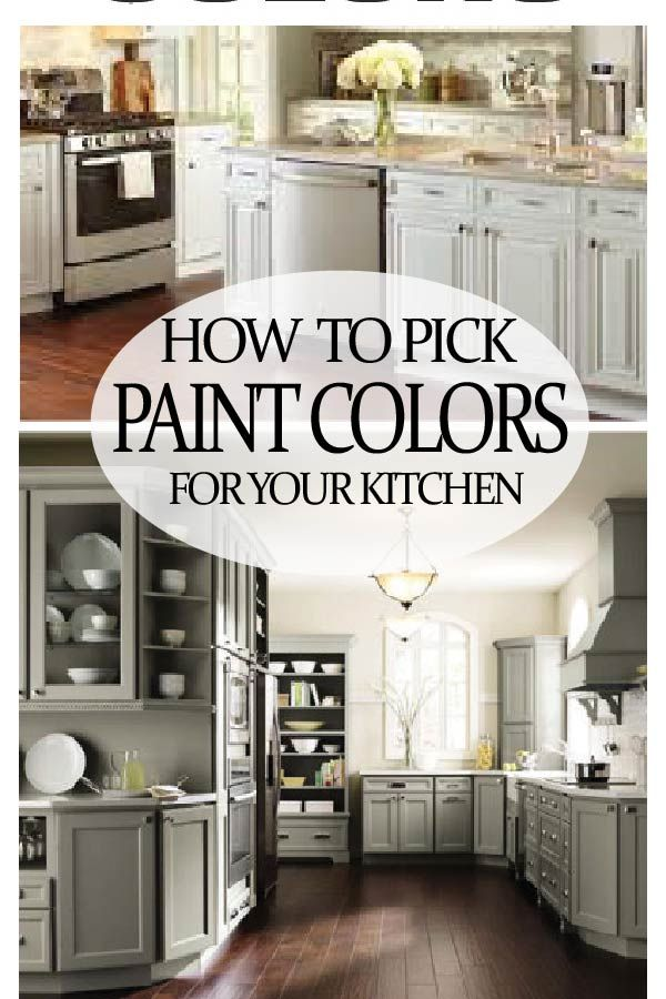 how to pick paint colors for kitchen cabinets kitchen on how to choose paint colors id=89186