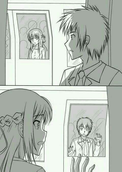 What the... [Not mine] - Anime & Manga