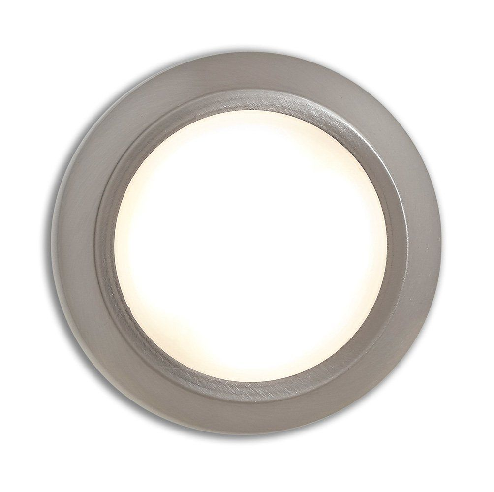 Round Flush Mount Thin Ceiling Light Led Disc Shaped Thinnest Round Dimmable