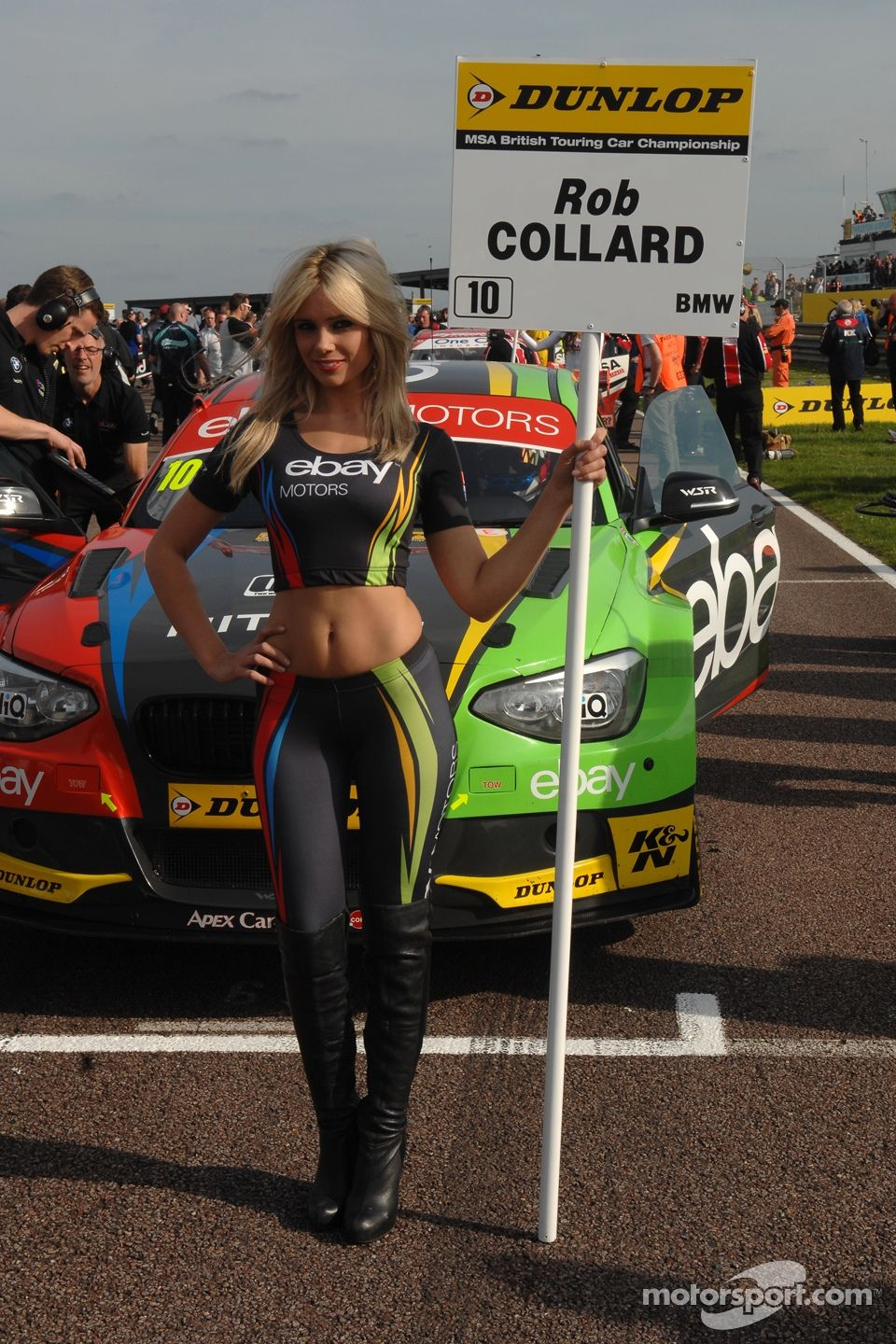 ebay grid girls | eBay Motors Grid girl | my therapy | Pinterest ...