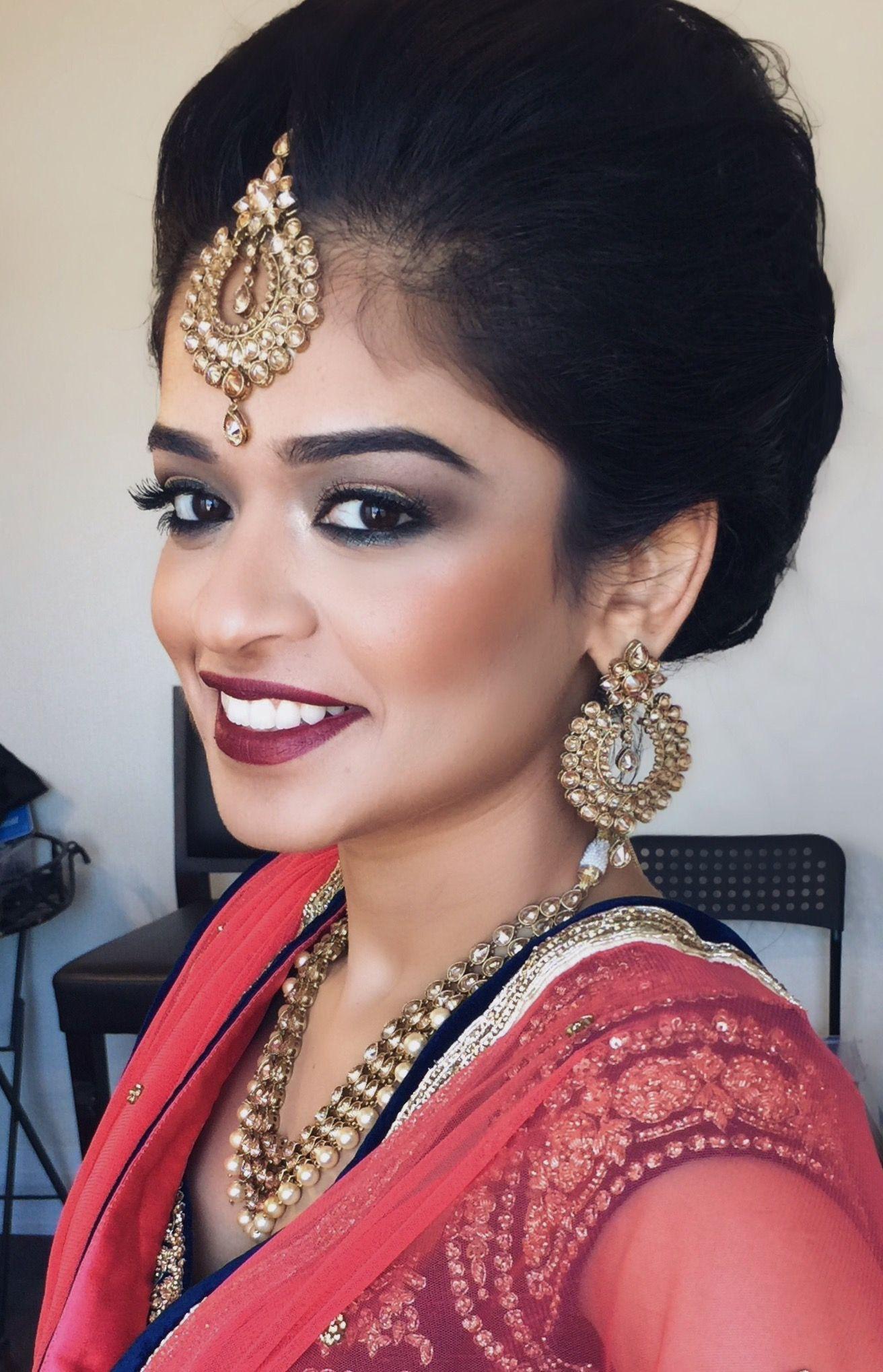 pin op bridal makeup + hair (rav b beauty)