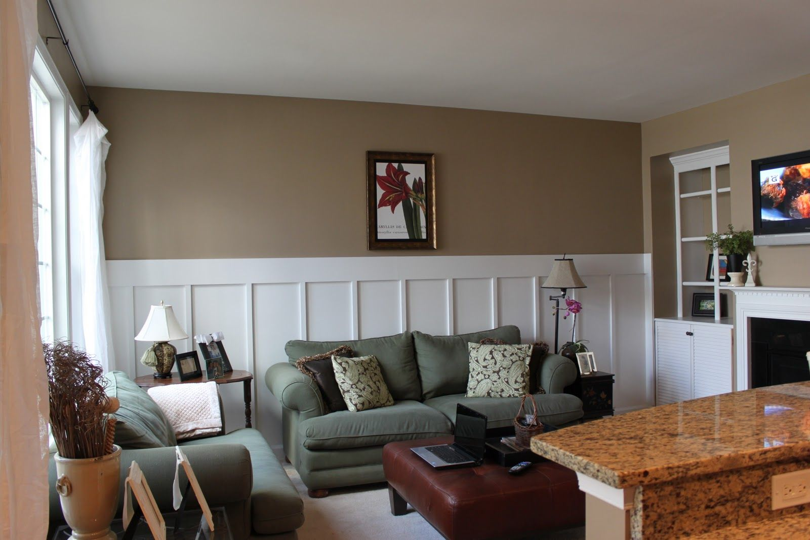 Lyndhurst Timber Valspar Living Room Color Just Need To Pick An Accent Wall