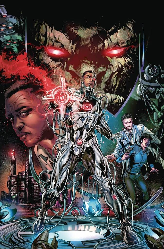 Cyborg el guerrero online dating