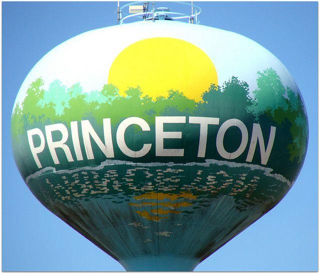 Princeton MN