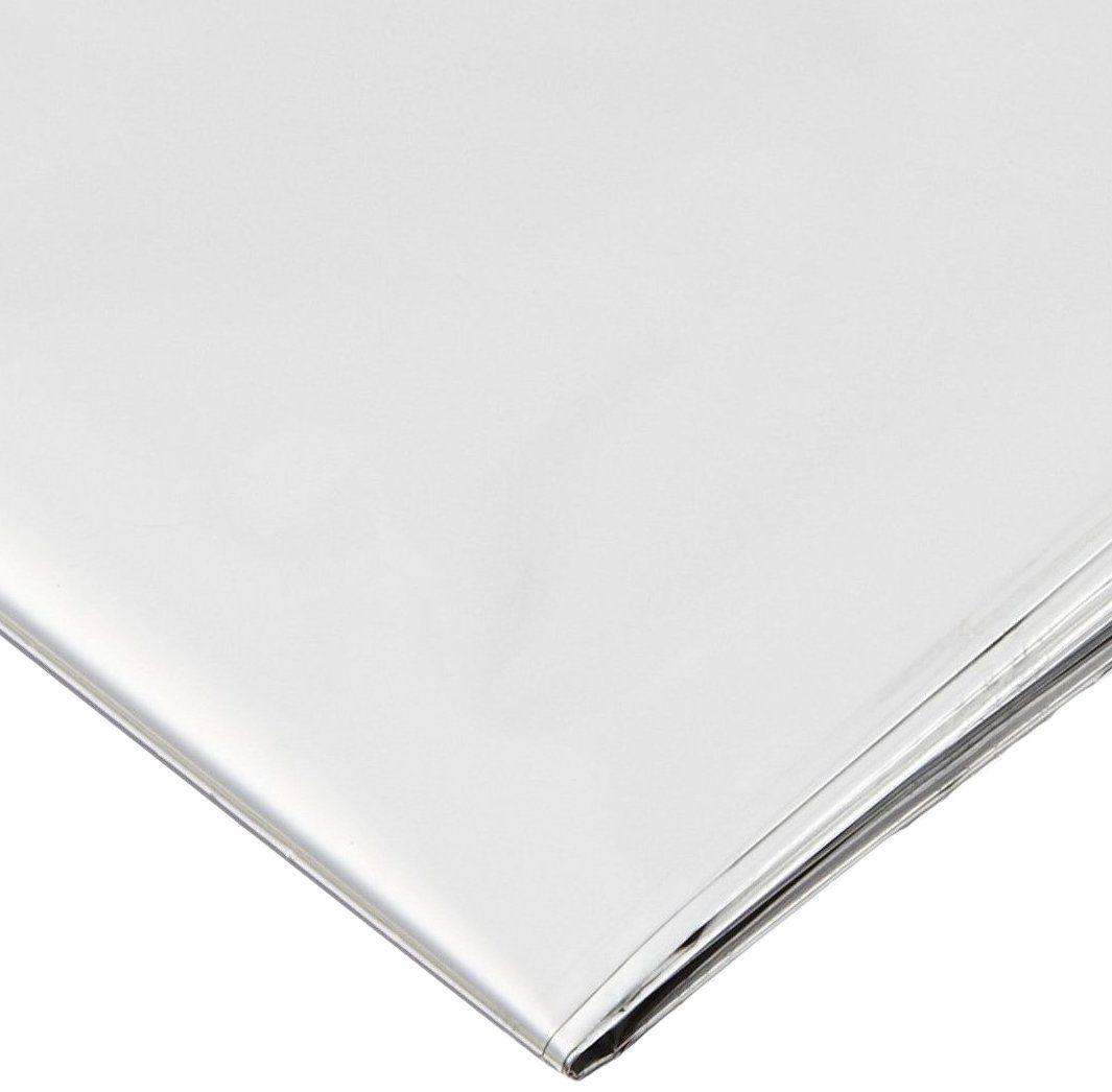Emergency Foil Mylar Thermal Blanket For Ferral Cat