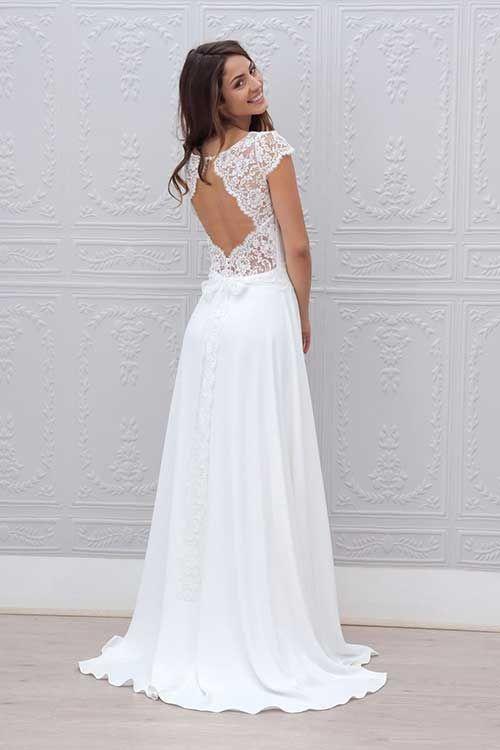 Comprar vestido boda civil online