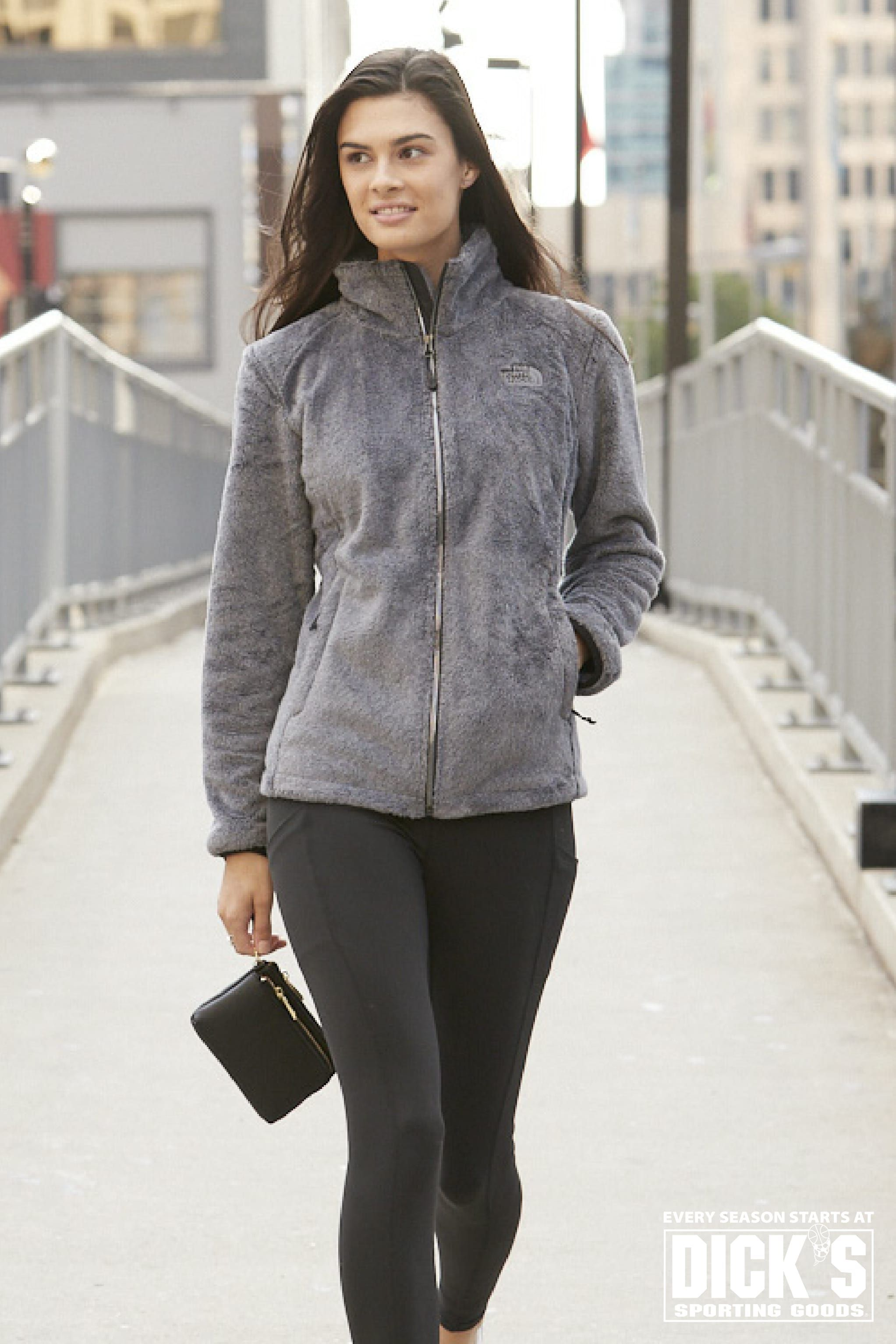 1c8095a2e009 Gifts for her including The North Face Women s Osito 2 Fleece Jacket at  DICK S Sporting Goods.