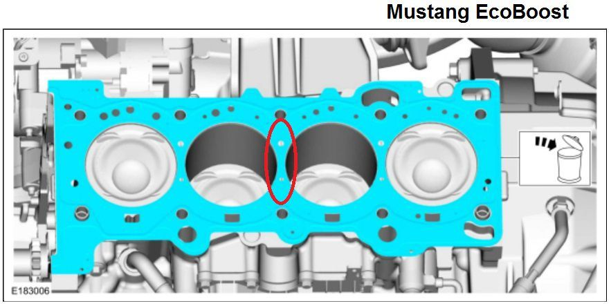Why The Ford Focus Rs Is Having Head Gasket Issues Ford Focus Rs