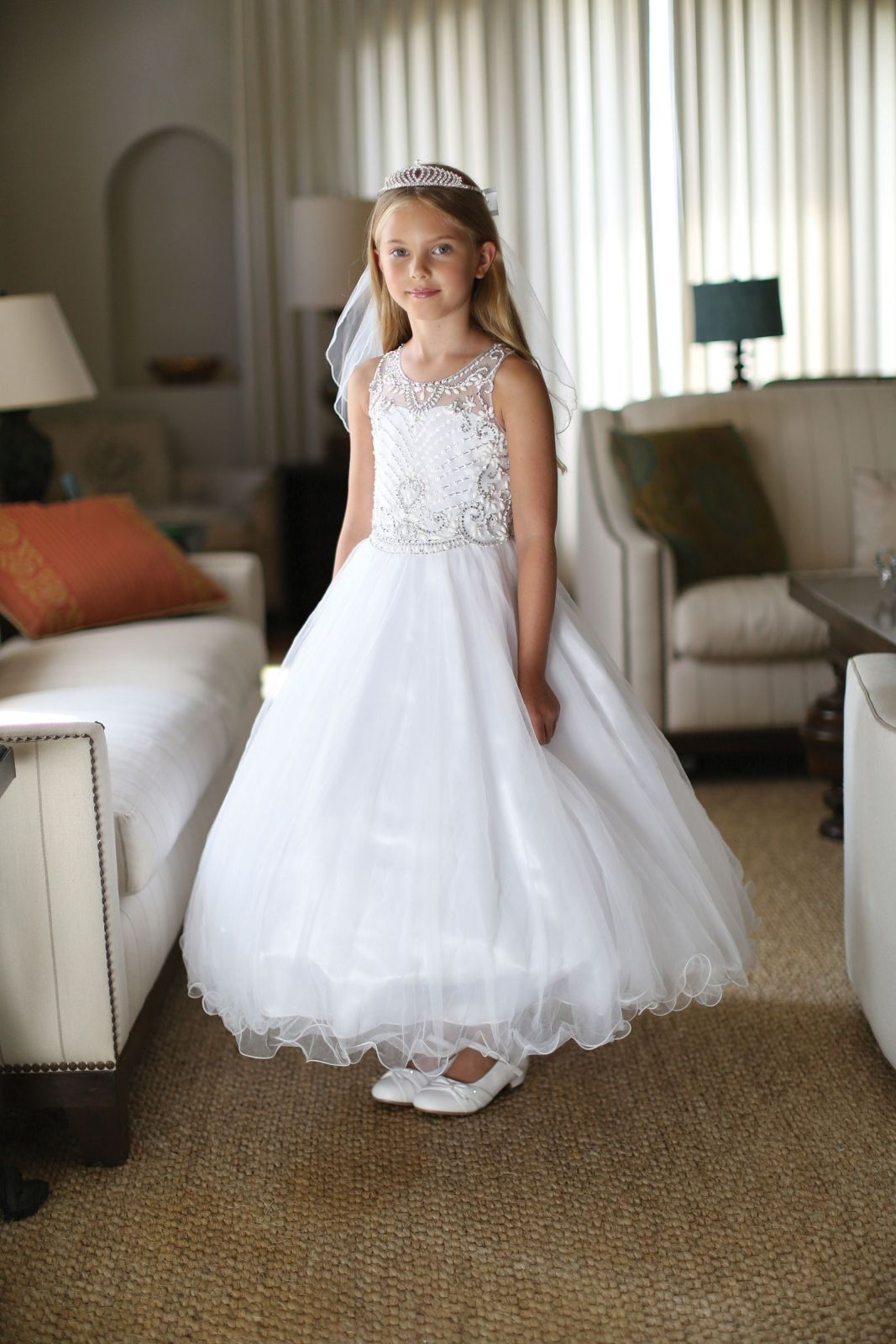 20++ White silk wedding dress for sale info