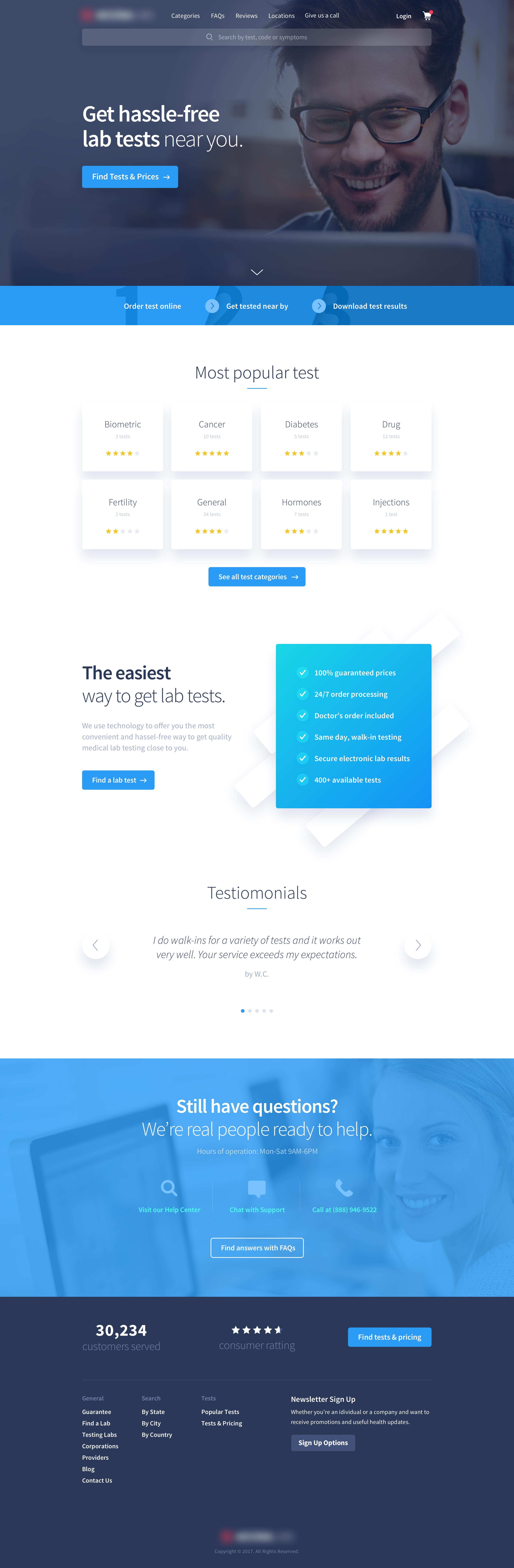 Here S A Very Basic Blue Website Design Discover More Website Design Examples At Www Dotcomglobalmedia Com Web Design Web Design Projects Dribbble Design
