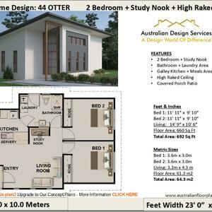Small House Plans under 1000 Sq Ft 10 House Plans Book DIY